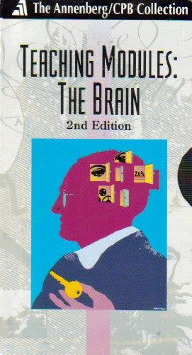The Brain: Teaching Modules (3-Volume Set, Modules 1-32) (2nd ()