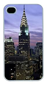 for cheap iphone 4S cases Landscapes 1 PC White for Apple iPhone 4/4S