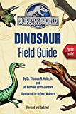 Jurassic World Dinosaur Field Guide (Jurassic World)