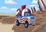 Disney's Cars Race O Rama - Nintendo Wii