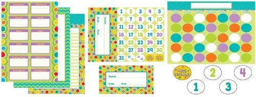 Fresh Sorbet Bulletin Board Set ()