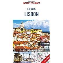 Insight Guides: Explore Lisbon