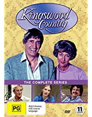 Kingswood Country - The Complete Series