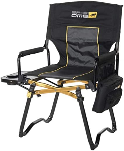 DIRECTORS STYLE OLD MAN EMU CAMPING CHAIR 10500131