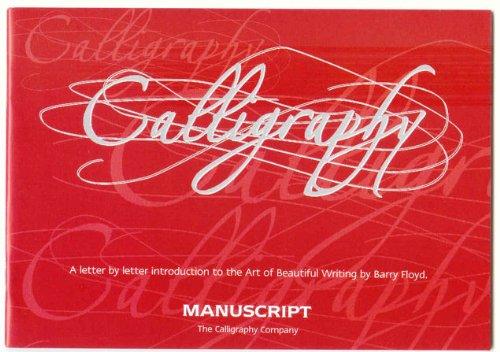 - Manuscript Pen MC386B Master Class Calligraphy Set