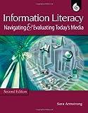 Information Literacy, Sara Armstrong, 142580554X