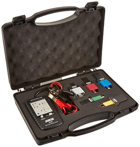 Electronic Specialties 193 Black 2.5