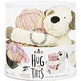 DMC Hug This! Yarn-Puppy