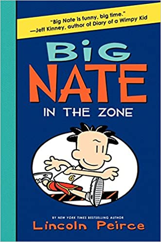 Big Nate: In The Zone Download
