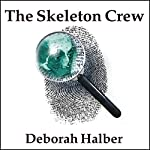 The Skeleton Crew: How Amateur Sleuths Are Solving America's Coldest Cases | Deborah Halber