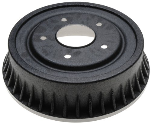 ACDelco 18B469 Professional Front Brake Drum ()