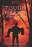 img - for Tough Karma: A Race Against Time book / textbook / text book