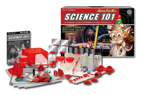 UPC 095706022876, Ein-O Science Science 101
