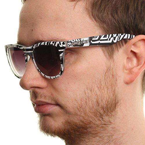Santa Cruz 100% UV Protection Sunglasses ~ - Santa Sunglasses Cruz