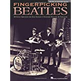 Fingerpicking Beatles & Expanded Edition: 30 Songs Arranged for Solo Guitar in Standard Notation & Tab (GUITARE)