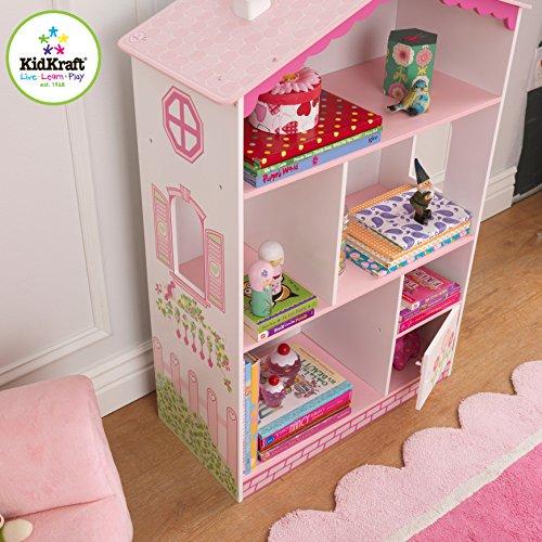 KidKraft Dollhouse Cottage Bookcase by KidKraft (Image #4)
