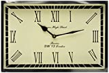 IMAX Wadsworth Small Wall Clock