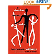 Tennessee Williams (Author), Arthur Miller (Introduction)  (347)  Buy new:  $12.95  $8.35  235 used & new from $4.55