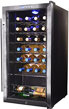 NewAir AWC-270E 27-Bottle Compressor Wine Cooler