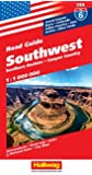 Road Guide Southwest : 1/1 000 000