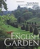 img - for The English Garden book / textbook / text book