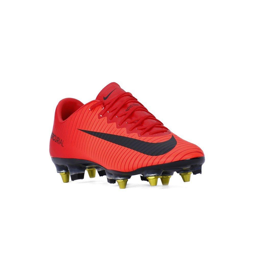 0c439accd2a1a0 Nike Mercurial Vapor XI SG-PRO Anti-Clog Soft Floor Adult 46 Football Boots  (Soft Floor