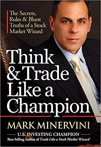 Think & Trade Like a Champion: The Secrets, Rules & Blunt Truths of