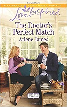 Book The Doctor's Perfect Match (Chatam House) by Arlene James (2015-06-16)