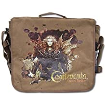 Castlevania Curse of Darkness: Hector Messenger Bag