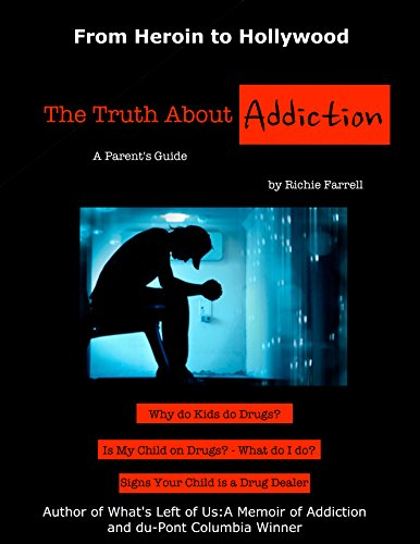 The Truth About Addiction: Why do kids and teens do drugs?