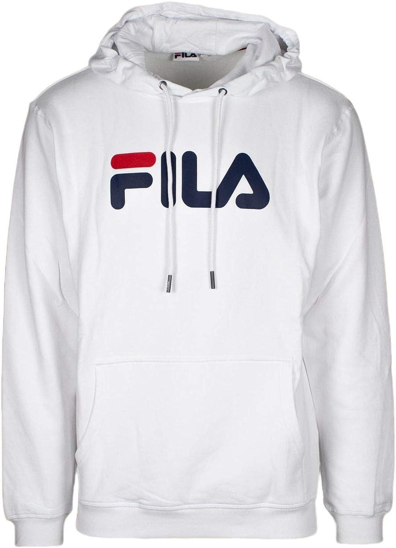 Fila Luxury Fashion Homme 681090M67 Blanc Sweatshirt