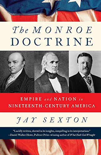 the unsuccessful us policies the proclamation of neutrality of 1793 and the monroe doctrine of 1823