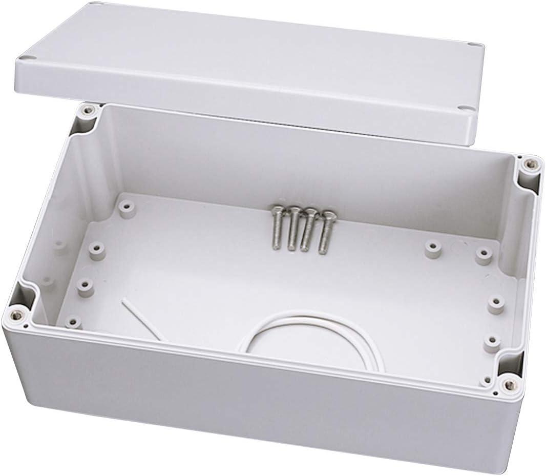 Caja de resistente al agua de Elegiant, 1 pieza, 6 tamaños ...