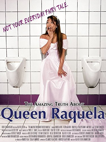 Beyond Borders: The Amazing Truth About Queen Raquela by