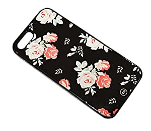 1888998171976 [Global Case] Chill Out Chill Out Relax Lay Back Don't worry be happy Flower Roses Floral Blossom Tribal Aztec Retro Classic Garder son calme (TRANSPARENT CASE) Snap-on Cover Shell for Apple iphone 6 4.7