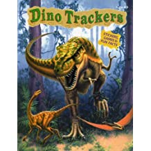 Dino Trackers (High Q Science Activity Books) by Jay B. Johnson (1999-06-02)