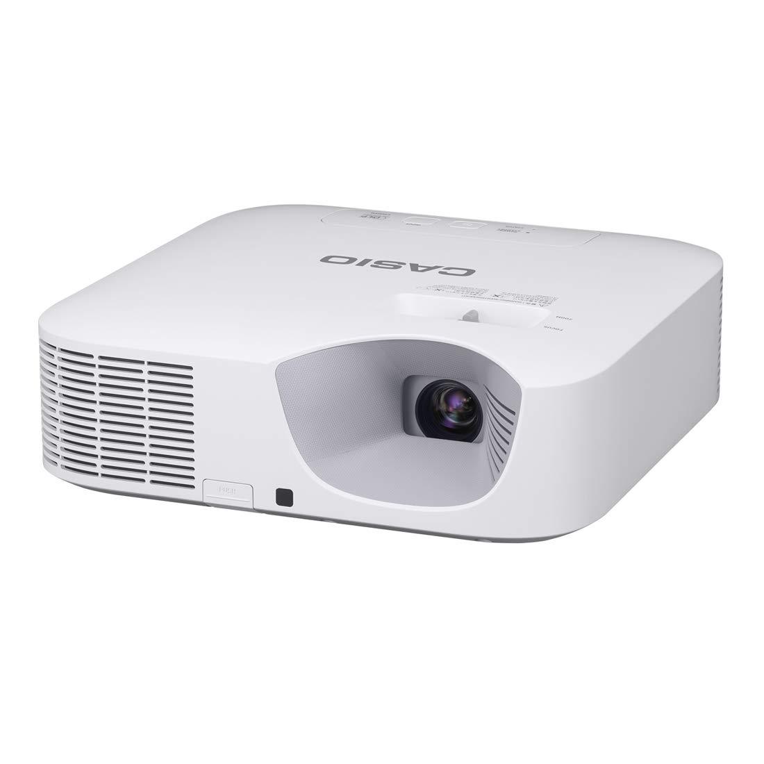 Casio XJ-V10X-UJ Video - Proyector (3300 lúmenes ANSI, DLP, XGA ...