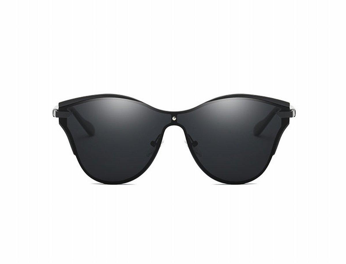 art und Weisestück des polarisierten Spiegels helle farbenmänner und frauen-sonnenbrille Retro- sonnenbrille goldrahmen Roségold C4 ss5QSIn