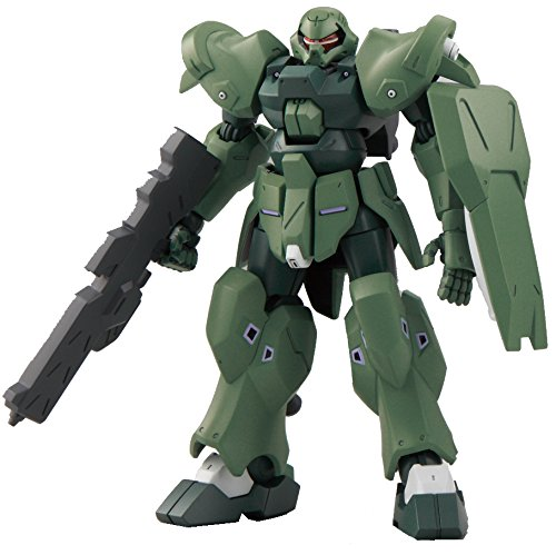 image Bandai Hobby HG G-reco Gehennam Production de masse Type Maquette kit (échelle 1/144)