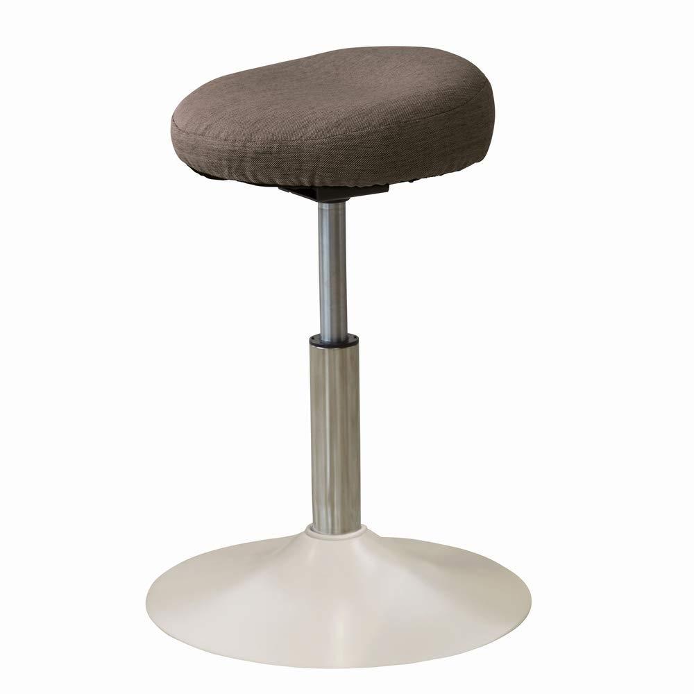 ミズノ(MIZUNO) 健康用具 トレーニング椅子 スクワットスリール C3JHI802  ブラウン B00818E9AU