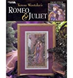 img - for Teresa Wentzler's Romeo & Juliet: Cross Stitch (Paperback) - Common book / textbook / text book