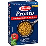 Pronto Elbows Pasta, 12 Ounce - 16 per case.
