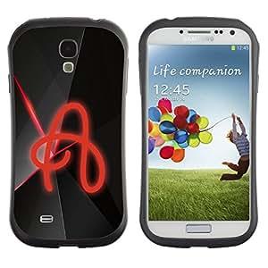 Suave TPU GEL Carcasa Funda Silicona Blando Estuche Caso de protección (para) Samsung Galaxy S4 I9500 / CECELL Phone case / / A /