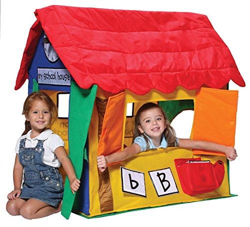 Bazoongi Kids Cottage Kids (KC-LRN - Bazoongi Kids Learning Cottage 3+ Boys & Girls .HN#GG_634T6344 G134548TY30802)
