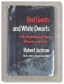 Red giants and white dwarfs;: The evolution of stars, planets, and life