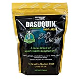 Dasuquin with MSM Soft Chews for Sm/Med Dogs 84 ct