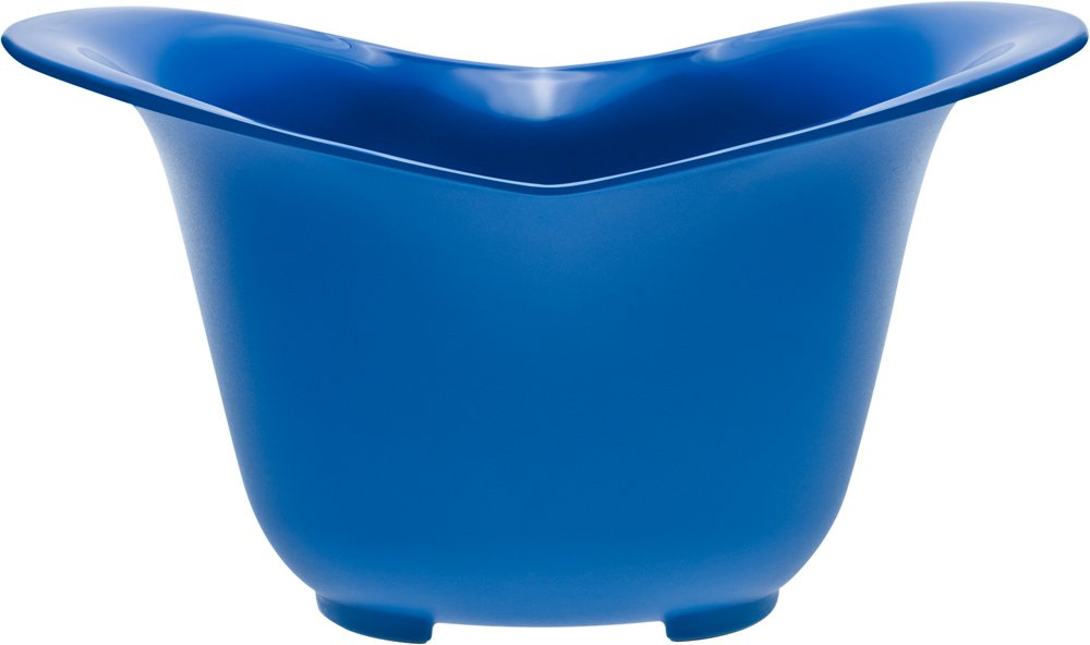 New Metro Design MixerMate Bowl, Blue