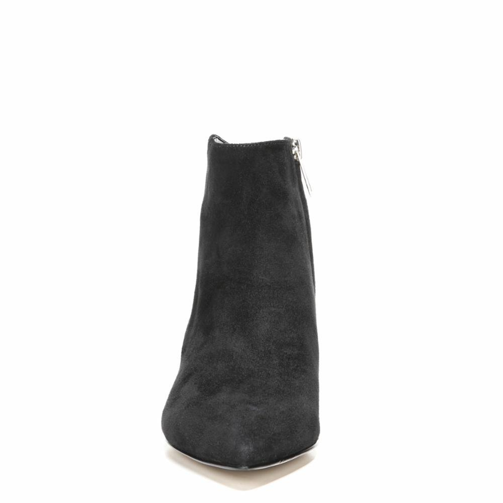 Sam Edelman Women's Kinzey Fashion Boot Kid B06XJ4ZR8J 6 C/D US|Black Kid Boot Suede Leather c1d179