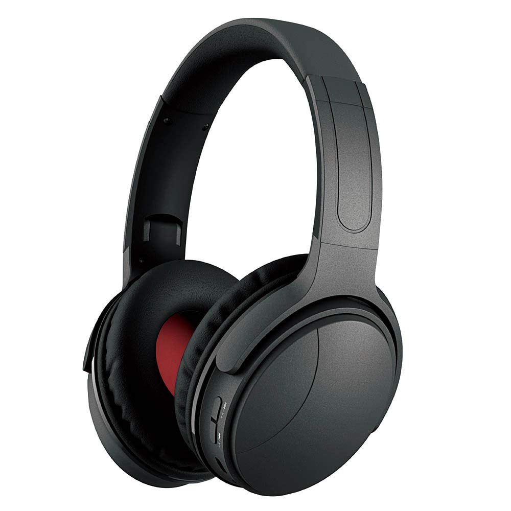 Bluetooth Headset, Chen Xi BT077 Wireless Headphone 5.0 with Microphone Foldable Headphones with TF Card FM Radio for Cellphones and All Bluetooth Enabled Devices