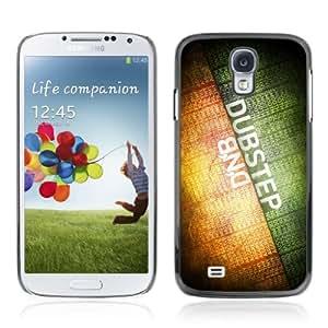 YOYOSHOP [Dubsteb & DNB Music] Samsung Galaxy S4 Case